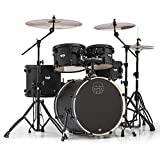 Mapex Mars MA529 22 inch Rock Fusion Drum Kit | Bonewood great sounding kit