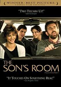 Son's Room [DVD] [2002] [Region 1] [US Import] [NTSC]