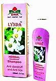 Lynda Anti Dandruff and Anti Lice Condit...