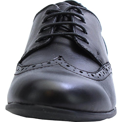 Start Rite Prom, Brogues Fille Black