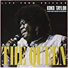 An Audience With Koko Taylor: Live From Chicago by Koko Taylor (1993-07-20)