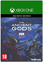 DOOM Eternal: The Ancient Gods - Part One   Xbox One - Codice download