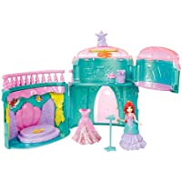 Disney Prinzessin Royal Party Ariel Palace Spielset