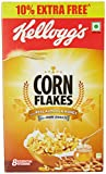 #6: Kellogg's Corn Flakes, Real Almond and Honey, 650g (with Free 65g)