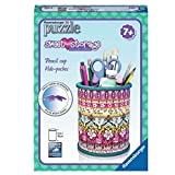 Ravensburger 12083 - Girly Girl: Pencil Cup - 54 Teile 3D-Puzzle