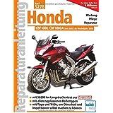 Ölfilter Hiflofiltro Für Honda Cbf 1000 6 Sc58 2006 102 98 Ps 75 72 Kw Auto
