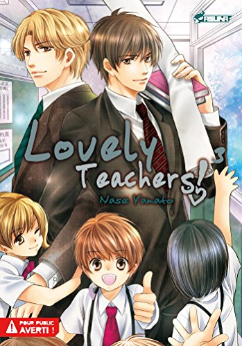 Lovely Teachers ! T03