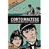 Corto Maltese - Una ballata del mare salato #5: 125 anni di avventure