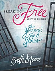 Breaking Free DVD Leader Kit: Making Liberty in Christ a Reality in Life