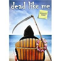Dead Like Me: Complete Second Season