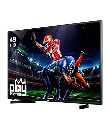 Vu 124cm (49inches) 49D6575 LED TV
