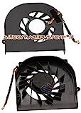 Siliconvalleystore Ventola CPU Fan per Notebook Acer Aspire 5735, 5735Z, 5735Z-582G16Mn, 5737Z