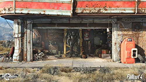 Fallout 4 Uncut – [PlayStation 4] - 3