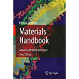 Materials Handbook: A Concise Desktop Reference