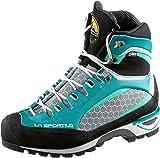 La Sportiva Damen Alpine Bergschuhe grün 42