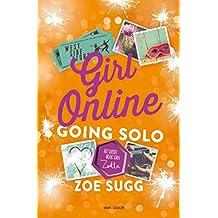 Going solo (Girl Online)