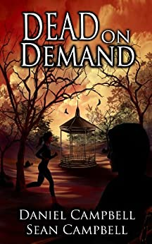 Dead on Demand (A DCI Morton Crime Novel Book 1) by [Campbell, Sean]