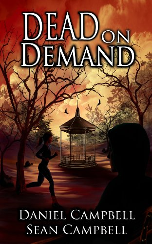 free kindle book Dead on Demand (A DCI Morton Crime Novel Book 1)