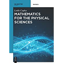 Mathematics for the Physical Sciences (English Edition)