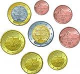 Münzen für Sammler Slowakei Euro KMS Erstausgabe 2009 bankfrisch -