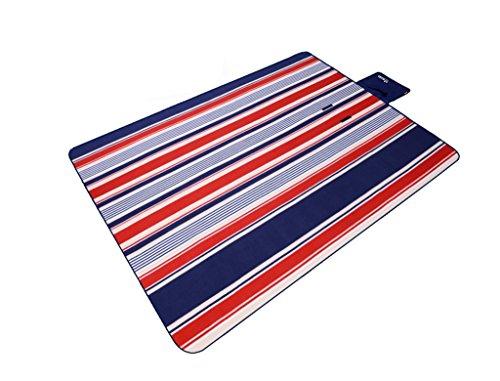 Ppy778 Picknickdecken im Freien kampierender kampierender Teppich, der untere Abdichtung verdickt (Color : 5#) (Teppich Abdichtung)