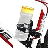 broadroot 5,1cm Getränk Wasser Flasche Drink Cup Halter Quick Release für Motorrad Fahrrad Bike