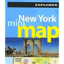 New York Mini Map Explorer (Mini Maps)