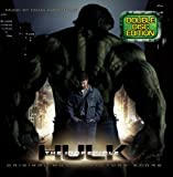 The Incredible Hulk [SOUNDTRACK]