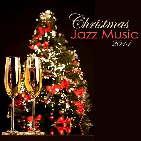 Christmas Jazz Music 2014 – Xmas Songs Jazz Piano for Christmas Eve & Christmas Party