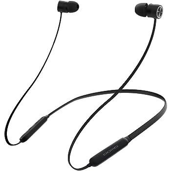 Bluetooth Kopfhörer, QWOO 4.1 Wireless in Ear Sport Bluetooth Kopfhörer Kabellos IPX5 Wasserdicht Bluetooth Earphones Sport Headset Silikon Material 13 Stunden Arbeitszeit für iPhone/Samsung/PC/usw
