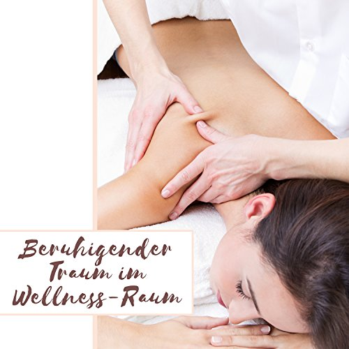 Massage mit heißen Steinen - Wellness Steinen Massage