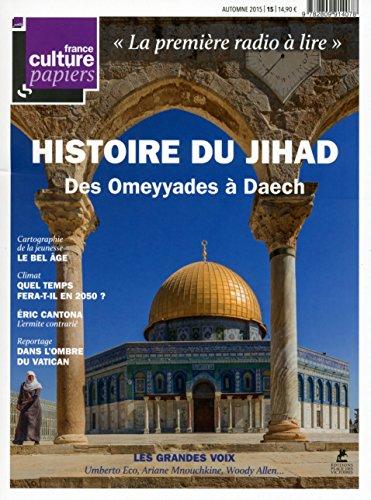 France Culture Papiers - numéro 15 - Automne 2015 (15) par Collectif