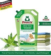 Aloe Vera Liquid Detergents,1.8L
