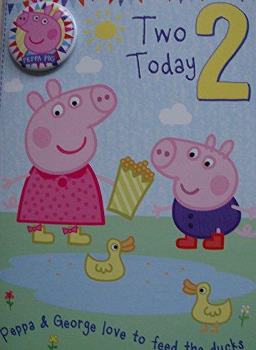 peppa-pig-edad-2-tarjeta-de-cumpleanos-con-insignia