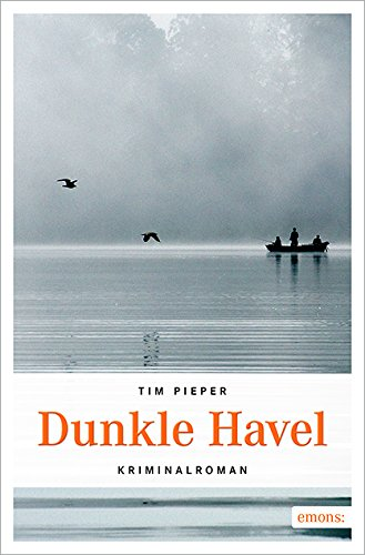 Buchseite und Rezensionen zu 'Dunkle Havel' von Tim Pieper