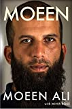 #8: Moeen: Longlisted for the Specsavers National Book Awards, 2018