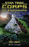 Star Trek: The Light (Star Trek: Starfleet Corps of Engineers) (English Edition)