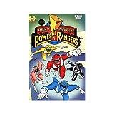 Mighty Morphin Power Rangers Saga (Saban's...) No. 1