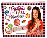 Applefun Amazing Loom Rings and Bracelets, Multi Color
