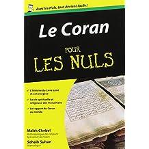 Le Coran pour les Nuls Poche