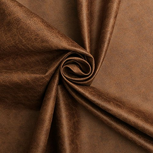 tan-aged-brown-distressed-antiqued-faux-leather-leatherette-upholstery-fabric