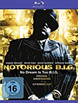 Notorious B.I.G. [Blu-ray] hier kaufen