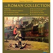 The Roman Collection (English Edition)