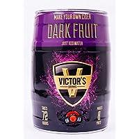 Victor's Drinks Dark Fruit Cider Make Your Own Barrel
