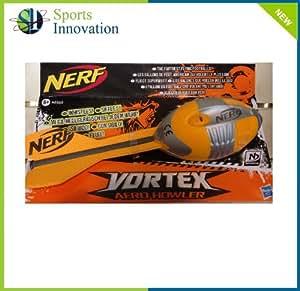 Sports MAGA AERO NERF HOWLER - Orange/Grey