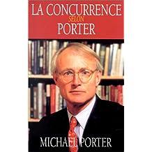 La concurrence selon Porter