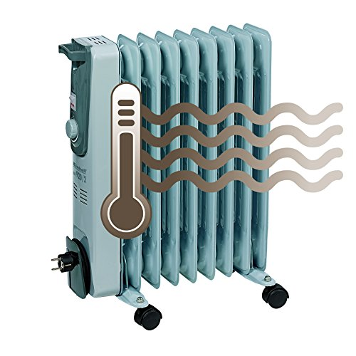 Einhell Heizung Ölradiator / 2000 Watt - 7
