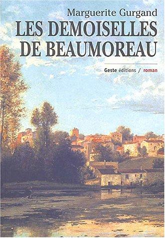 """<a href=""""/node/37129"""">Les demoiselles de Beaumoreau</a>"""