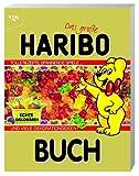 Das große Haribo-Buch. Tolle Rezepte, spannende Spiele und viele Dekorationsideen! - Kordula Werner