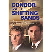 Condor and the Shifting Sands (Condor One Book 7) (English Edition)
